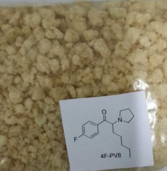 Buy 4F-PV8 Powder ZA