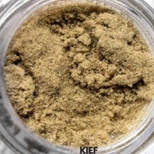 Buy Godfather OG Kief ZA
