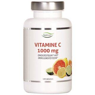 Buy Nutrivian C Vitamin (100 pieces)