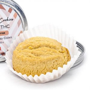 Buy Peanut Butter Cookie 200mg THC