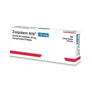 Buy Zolpidem Online ZA 10mg