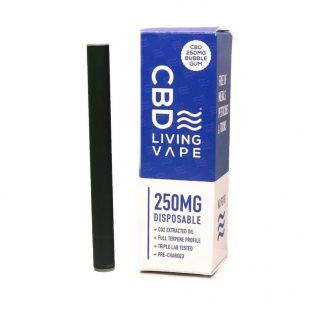 CBD Living 50% CBD Disposable Vape Set ZA