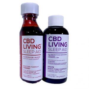 CBD Living Sleep Aid ZA