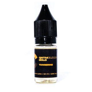 Clouds Gold THC Vape Liquid Tangerine ZA