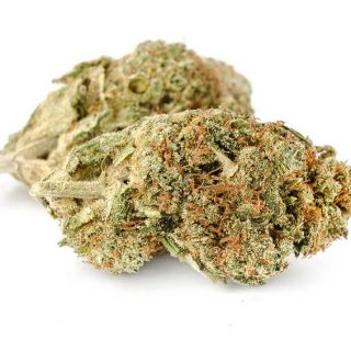 Grape God Weed South Africa