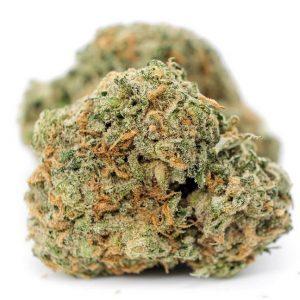K Train Marijuana SA