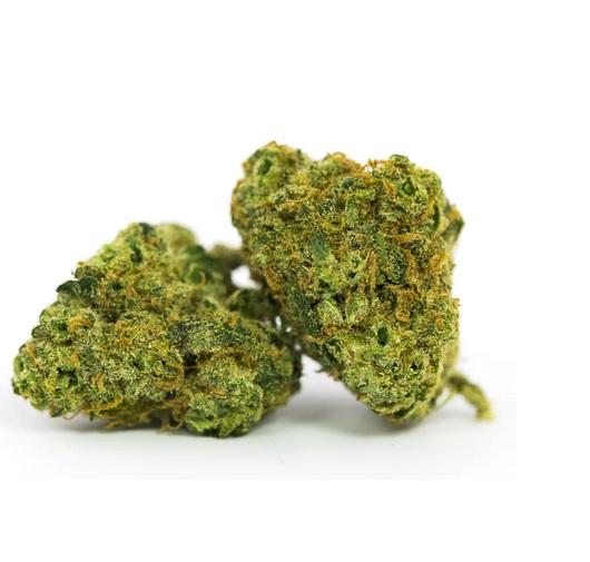 Romulan Weed SA