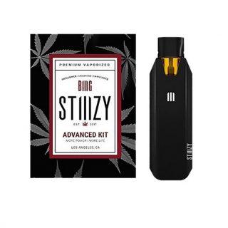 STIIIZY BIIIG Battery ZA 550mah